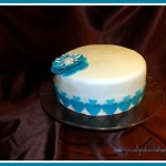 Specialty Bridal Shower Cake