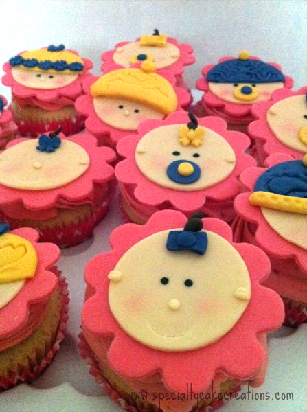 Baby Shower Cupcake Flavor Ideas : Recipe Ideas: Cupcake Flavor Ideas Recipe