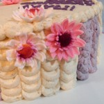 Ube Halaya Cake